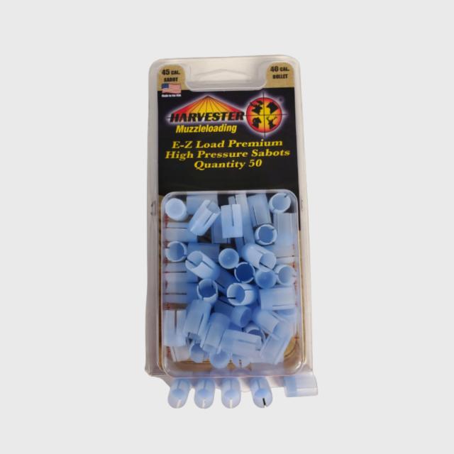 Harvester 45/40 sabot (Blue)